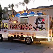Famoso - San Diego Food Trucks - Roaming Hunger