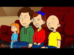 download video caillou pees on deck and gets grounded musiczone lk