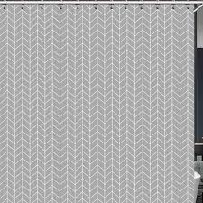 yosiyo wasserdicht badezimmer vorhang digital printing