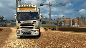 100 Milan Trucking Screens From A Dutch Driver And Some Beta Screens Page 12 SCS