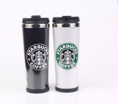 2015 Starbucks Double Wall Coffee Mug Fashion Cup One Choose Black Cups In Stock Thermos Cute Cheap Mugs From