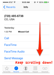 How to Block Someone on Your iPhone and Do They Know When You