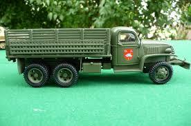100 Studebaker Truck Forum New WW2 2 12 Ton Truck In 143 O Gauge