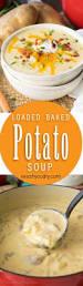 Crock Pot Potato Soup Mama by Best 25 Baked Potato Soup Ideas On Pinterest Crockpot Baked