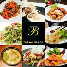 cuisine co the banju co restaurant karaoke home