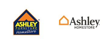 New Logo For Ashley HomeStore