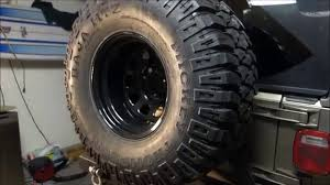 Mickey Thompson Baja MTZ Tire (Review) - YouTube Mickey Thompson 31535r17 Et Street R Tire R2 Compund Hawks Third Spotted In The Shop Deegan 38 Allterrain 72630 Extreme Country Lt25585r16 Jegs Sidebiter Ii 15x8 Wheels Socal Custom Mustang Radial 3153517 3744r Free Classic Iii Polished Alloy Wheel For Vehicles With Baja Mtz Review Youtube Atz P3 Test Photo Image Gallery Truck Tires Raquo Product Turntable Video 38x1550x20 Mtzs 20x12 Fuel Hostages 1970 Gmc Silver Medal Hot Rod Network
