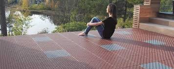 Top 5 saturday no fuss outdoor flooring for decks and balconies