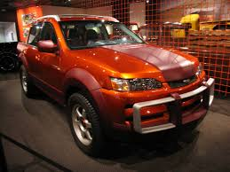 File:Isuzu Axiom XST Sport Utility Truck Concept (9394960889).jpg ... 2017 Honda Ridgeline Rack And Opinion H2 Sut Red Sport Utility Truck Stock Photo Picture Royalty Free Image The_machingbird 2005 Ford Explorer Tracxlt The Gmc Graphyte Hybrid Is A Truckbranded Concept Car And Sport Hummer Rear Hatch 1024x768 Utility Vehicle Wikipedia 25 Future Trucks Suvs Worth Waiting For Subaru Outback A Monument To Success New On Wheels Groovecar Bollinger B1 Is Half Electric Suv Pickup