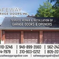 Safeway Garage Doors 19 s & 76 Reviews Garage Door Services