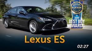 Luxury Car Best Buy Of 2019 | Kelley Blue Book