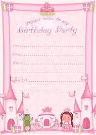 Free Printable Scary Halloween Invitation Templates by Free Printable Princess Birthday Invitation Template U0026 Cupcake