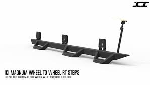 ICI Has The Next Evolution Of Truck Steps   Diesel Tech Magazine Ultra Flex Tonneau Cover Bedrug Truck Bed Liner Amp Power Steps By Bestop Best Products For 2019 Motoroso Side Step Retractable Styleside 65 Passenger Only Wood Flatbed Pickup Truck Mailordernetinfo Video A 9step Installation Guide Decked Storage Hitch Stair With 2 Trailer Hitches Camping Research Official Home Of Powerstep Bedstep Bedstep2 Dump Beds Norstar Nfab Asj0764 Textured Adjuststep Wheel To Wheelbed Access Amazoncom 7531001a Bedstep Bumper Brophy Camper Scissor 4 Steel Diamond Tread 17