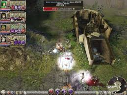 dungeon siege 2 broken dungeon siege 2 broken обзор игры скриншоты