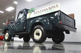 1957 International Harvester 4x4 Pickup | Streetside Classics - The ...