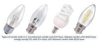 what is a candle light bulb light bulbs direct