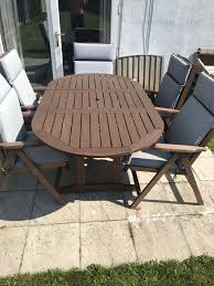 Teak Wood Garden Table And Chairs In Doncaster For £150.00 ... New 21575cm Beach Chair Covers Summer Party Double Lvet Sun Lounger Chair Covers Beach Towel T2i5096 Texas Wedding Guide Summer 2018 By Issuu Ikea Pong Tropical Leaf House Ikea Vogue Pattern 1156 Patio Home Dec Details About 2019 Sunbath Lounger Mat Lounge Cover Towel Pockets Bag Ivory Cover With Ivory Ruffle Hood Seat And Host Style Bresmaid Luncheon Pinterest Rhpinterestcom Toile Car Seat Wooden Bead Automobile Interior Accsories For Auto Officein Automobiles From Cool Mats Bamboo Pads For Office Fniture Tullsta Beige Gray Stripe Wayfair Basics