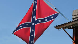 100 Confederate Flag Truck Woman Charged In SC With Tearing Tag Off