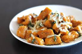 Pumpkin Gnocchi Recipe by Recipe Deep Fried Pumpkin Gnocchi Foodie