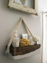 Teak Wood Bathtub Caddy by Make A Chic Bath Caddy For Guests Hgtv