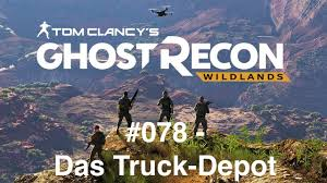 Ghost Recon - Wildlands - 78 - Das Truck-Depot / Koani [PS4] [HD ... Home Truck Depot Ua Student Invite Food Trucks To Campus Alabama Public Radio Fcp Simulator Wiki Fandom Powered By Wikia Tnt Stock Photos Images Alamy Family Of Medium Tactical Vehicles Wikipedia For Is Followers Terror Truck Is Now The Default Choice And 2001 White Ford F550 Depo Best 2018 F Cuba Maria La Gorda Antiquated Russian Trucks In Forest Management