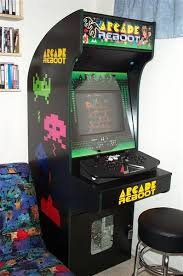 X Arcade Mame Cabinet Plans by Thinking About Building A Very Universal Arcade Cabinet