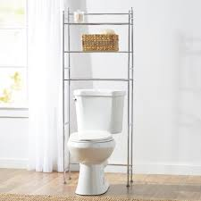 Bed Bath And Beyond Talking Bathroom Scales by Over The Toilet Storage Ladder Bathroom Trends 2017 2018