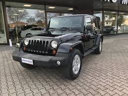 jeep wrangler 5 porte sold jeep wrangler unlimited 2 8 c used cars for sale autouncle