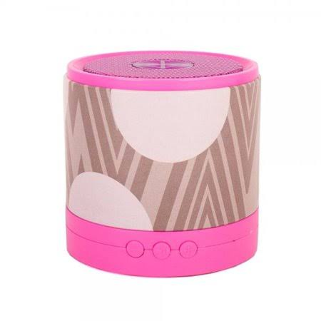 Chic Buds Porta Party Bluetooth Wireless Speaker - Katie