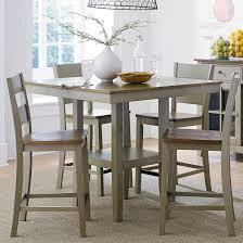 Wayfair Kitchen Bistro Sets by Standard Furniture Pendleton 5 Pieces Counter Height Dining Set