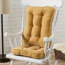 Sears Rocking Chair Cushion Sets. Klear Vu Polar Universal ... Rocking Chair Cushions Ebay Patio Rocking Chair Ebay Sears Cushion Sets Klear Vu Polar Universal Greendale Home Fashions Jumbo Cherokee Solid Khaki Diy Upholstered Pad Facingwalls Llc Upc Barcode Upcitemdbcom Spectacular Sales For Standard Microfiber
