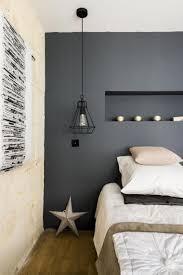 chambre gris et couleur la chambre conseils et astuces chambre grise gris et