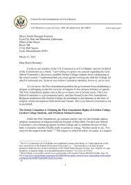SRA Letter Salemnewscom