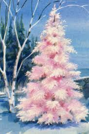 Vickerman Pink Christmas Tree by Best 25 Pink Christmas Lights Ideas On Pinterest Pink Sparkles