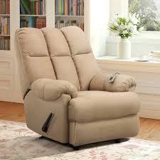 Dorel Rocking Chair Canada by Dorel Living Padded Massage Rocker Recliner Multiple Colors