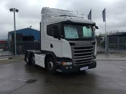 2013 Scania G Series 440HP 6x2/2 Sleeper Cab | 1662436 | Commercial ...