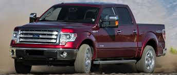 100 Best Trucks Of 2013 F150 35L EcoBoost Information Specifications