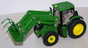 C010 1/64 John Deere 6210R Tractor With Loader & Custom Grapple ... Ertl Colctibles John Deere 460e Dump Truck 45366 Ebay Rocking Chair Tractor Ride On Online Kg Electronic Toys Diecast At Toystop Ertl 164 Farm Toy Playset Cars Trucks Planes Farm Toy Playset From John Deere With Tractors Dump Truck Atv Begagain Ecorigs Organic Musings Gift Big Scoop The Gasmen 825i Xuv Gator Model Wlightssounds Set In Green Yellow Sand Box Reviews Wayfair