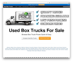 100 Used Trucks In Delaware PageLines Framework WordPress Theme By PageLines Usedboxtruckscom