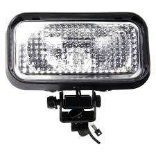 Truck-Lite® - Signal-Stat Auxiliary Stud Mount Rectangular LED Work ... 12v 18w 6led Waterproof Led Headlights Flood Work Light Motorcycle 4pcs 4inch Work Light Bar Driving Flood Beam Suv Atv Jeep New 4inch 57w Lights Offroad Led Bar Trucks Boat 4x4 4wd Atv Uaz Suv Driving 2pcs 18w Flood Beam Led Work Light 12v 24v Offroad Fog Lamp Trucks Truck Lite Spot With Ingrated Mount 81711 Trucklite 50 Inch 250w Spotflood Combo 21400 Lumens Cree Signalstat Stud Mount Oval Lot Two Mini 27w 9 Worklights Fog For Tractor Xrll 27w Forklift Square Cube Pods Flush