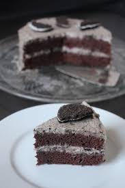 rezept vegane oreo torte