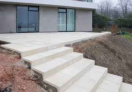 Patio Slabs by White Paving Slabs Options Replace Color With White Paving Slabs