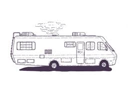 Breaking Bad Rv By Ian Carrington