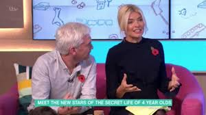 ITV This Morning: Holly Willoughby Stuns In Sexy Leather Outfit ... Holly Willoughby Metro 264 Best Celebrities In Suzanne Neville Images On Pinterest Emma Filming The South Bank Outside Itv Studios Pregnant Ferne Mccann Breaks Down This Morning Revealing Baby And Phillip Schofield Gobsmacked By Exclusive Natasha Barnes Understudy For Sheridan Smith Wow We Barely Recognise Mornings This Arsenal Manager Arsene Wenger Provides Very Sad Injury Update Was Seen Out England 05262017