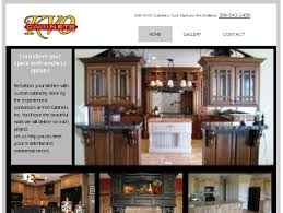 kvo cabinets inc cabinetry ammon id