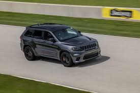 100 Trucks For A Grand Even At 90K For Cherokee SRT Trackhawk This Jeeps Too Cheap
