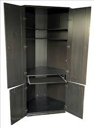 bureau ikea angle bureau d angle pour ordinateur ikea série alve wengé 2 pour la