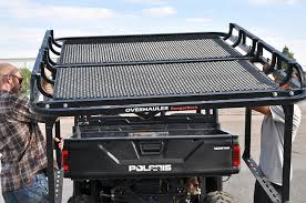Overhauler Ranger Rack - Overhead Modular Rack System For Polaris ... Utv Truck Racks Green Mountain Metalworks High Country Rack Miscellaneous Trailers Flaman 4 Seat 1000 In The Bed Of A Truck Polaris Rzr Forum Forumsnet Review Guide Rzr Rack Part 2 Youtube Great Day Inc Loading Our Kawasaki Teryx On Rebel Systems Hook A Photo Galleries Hookalift Gallery Hh Home Accessory Center Birmingham Al Toyup Industries Uatv Decks Sandworks Chevy X Luke Bryan Suburban Blends Pickup Suv And For Hunters