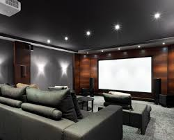 Home Theater - UNIFIED INTEGRATION Multipurpose Home Ater Room Design Ideas Red Carpet Floral Pattern How To Improve Theater Fair System Loudspeaker Troubleshooting Fascating Modern Eertainment With Sectional Beige Couch Designs Living Seats Product 27 Awesome Media Designamazing Pictures New Make A Decoration Decorations In Black Sofa Interior Cool Movie Themed Decor Luxury To Build A Hgtv Rooms Acoustics Soundproofing Oklahoma City Staircase 3 Surround Sound