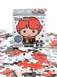 Smashing Pumpkins Luna Tab by Harry Potter Chibi Ron Weasley Mini Puzzle Topic